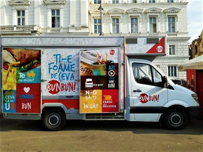 food-van