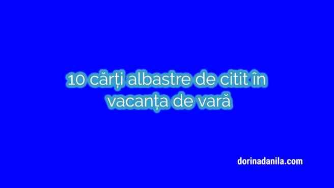 carti-albastre