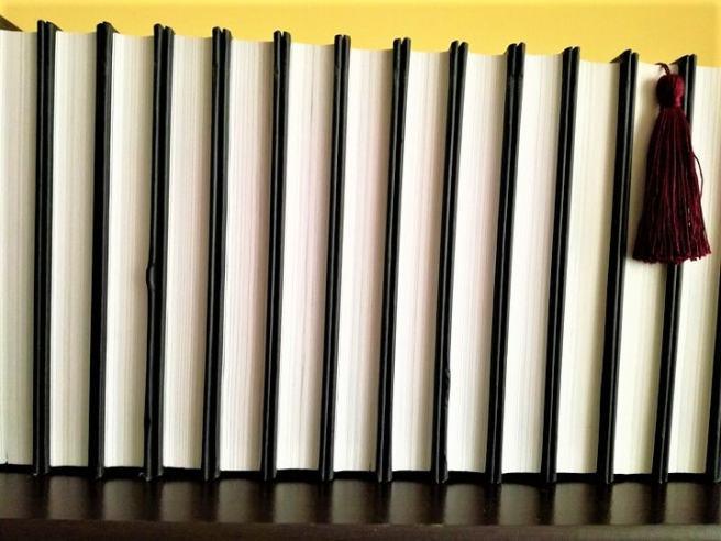Carti albe
