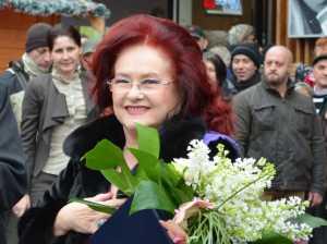 Stela Popescu