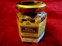 roua-florilor-miere-nuca