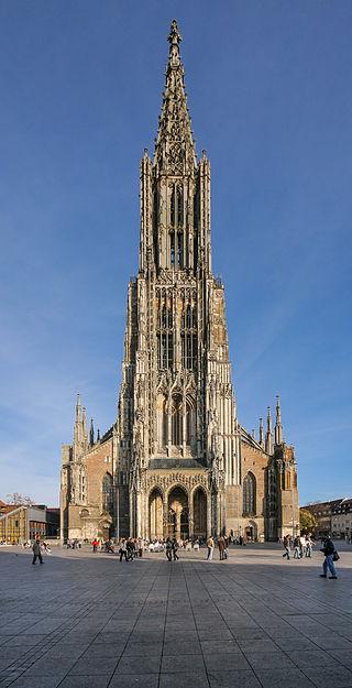 Catedrala-Ulm