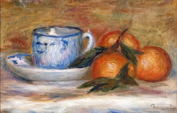 Renoir-portocale