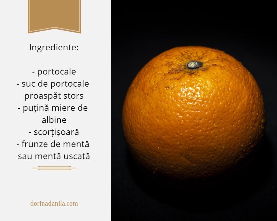 salata-portocale