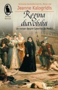 Regina diavolului - Caterina de Medici