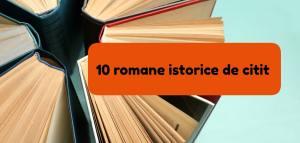 romane-istorice
