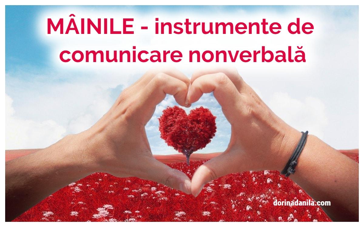 comunicarea cu inima)