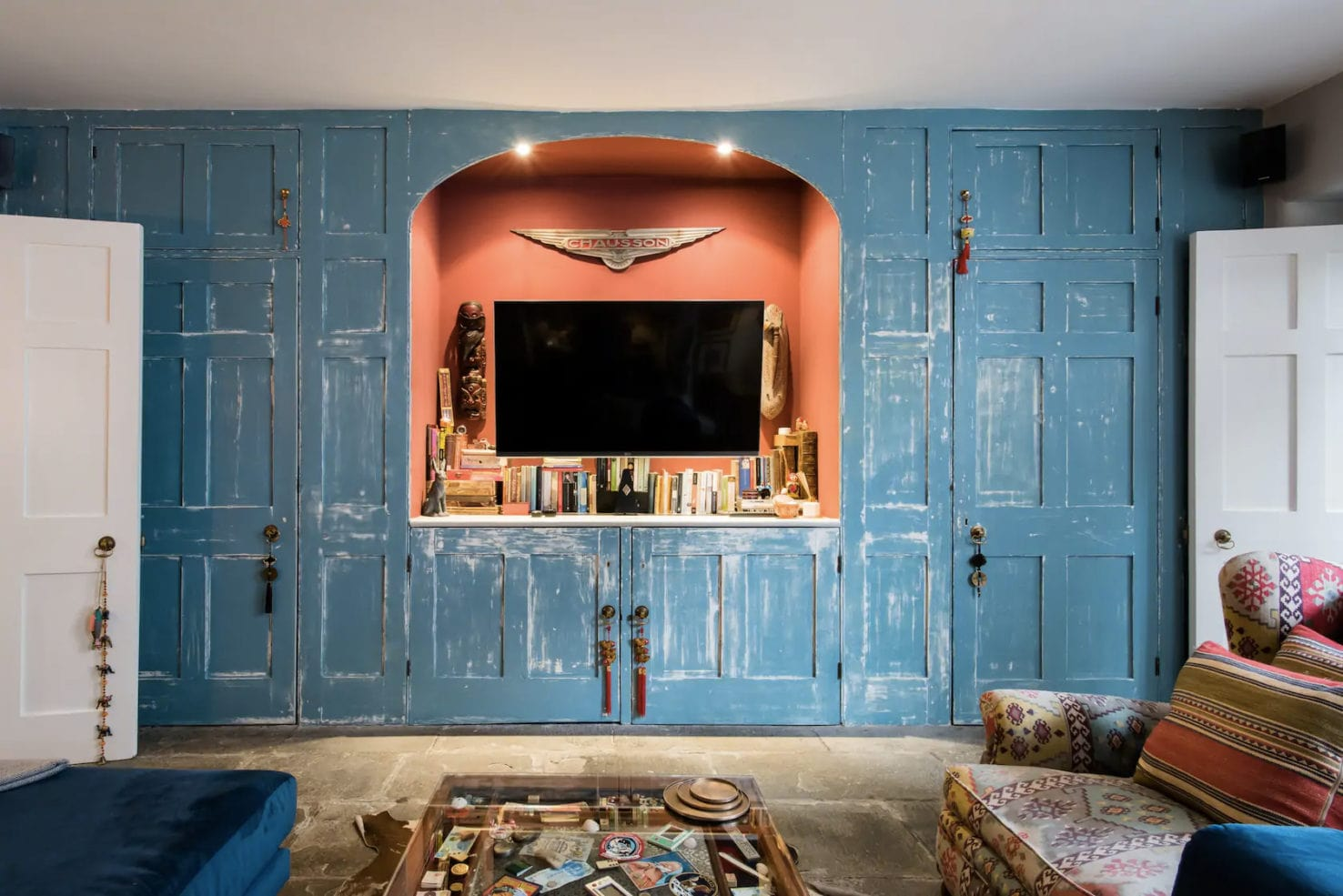 Casa Jane Austin din Bath