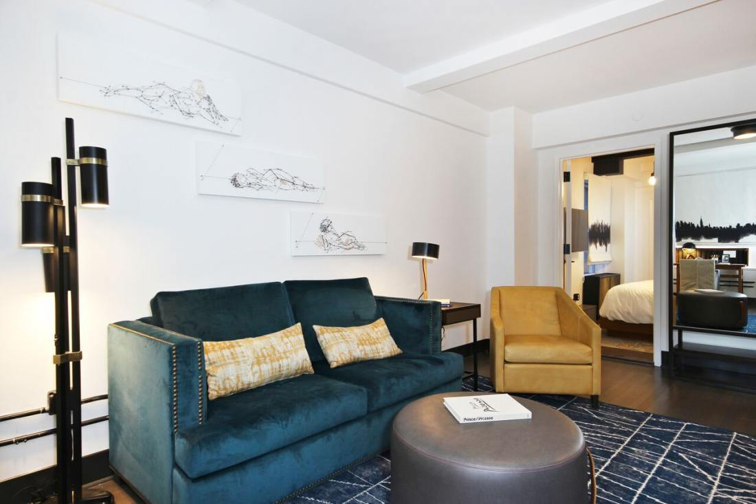 Hotel Renwick