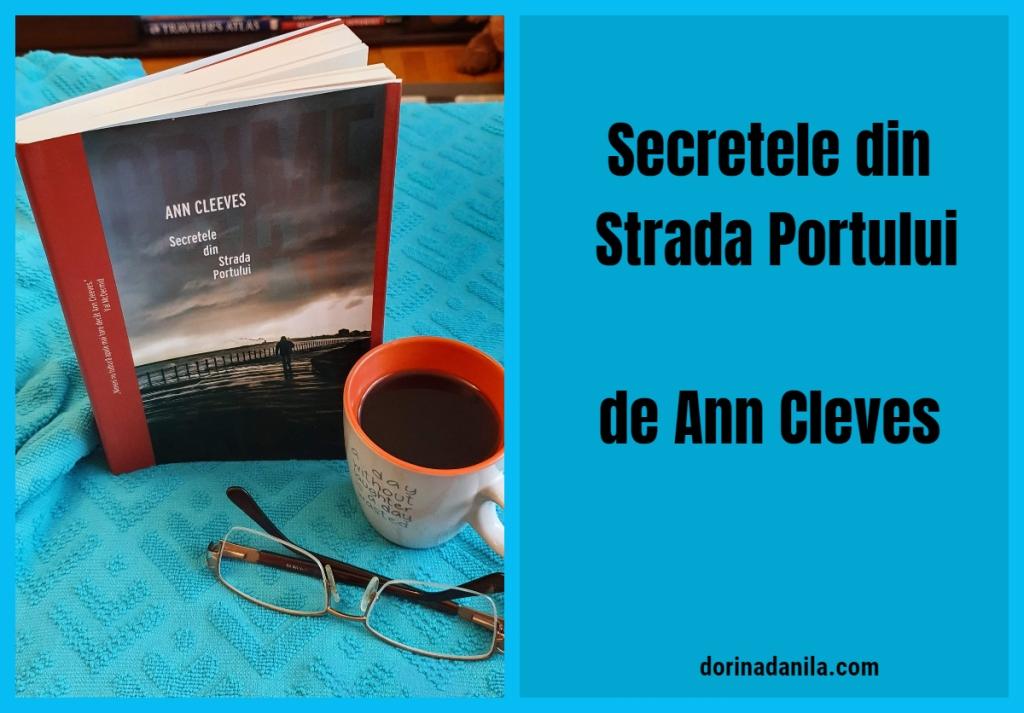 Secretele din Strada Portului