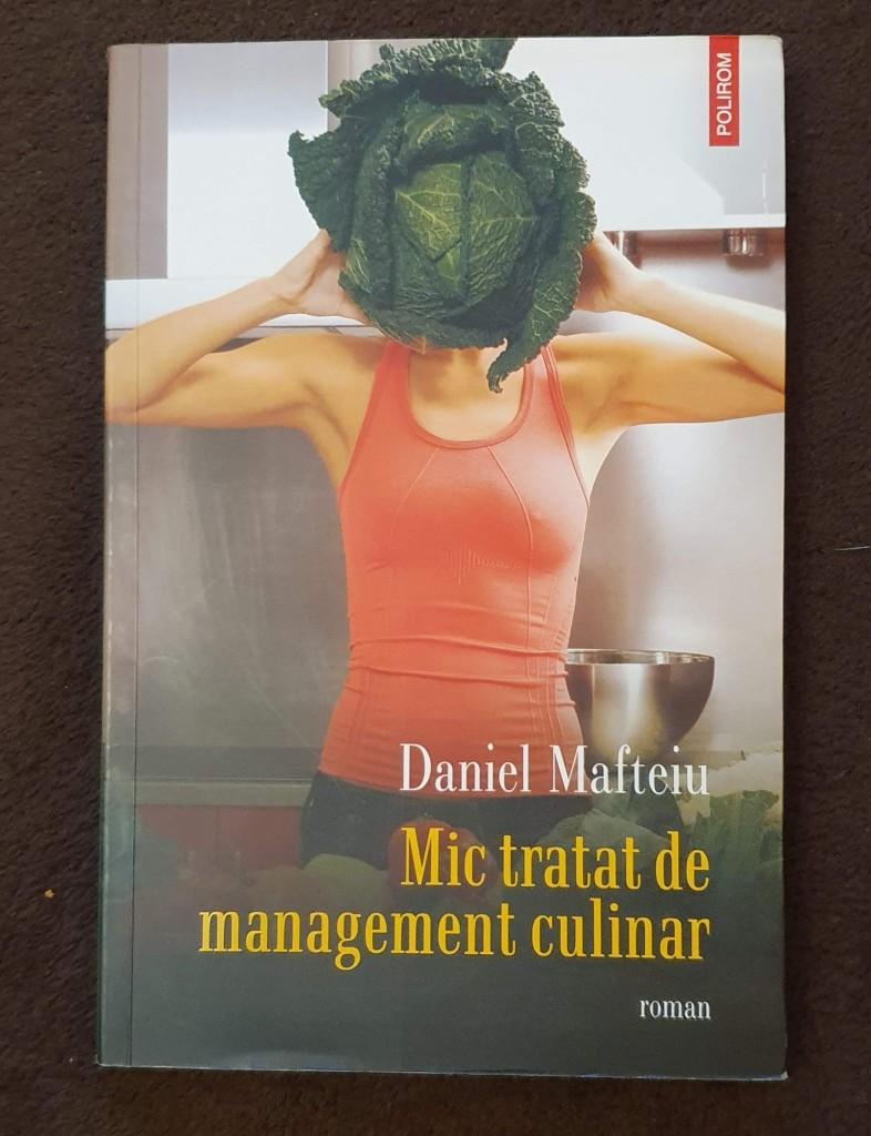 MIc tratat de management culinar
