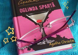 Oglinda spartă Agatha Christie